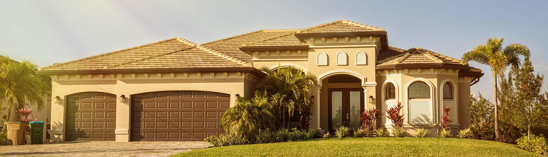 Homeowners Insurance in Lakeland, St Petersburg, Clearwater